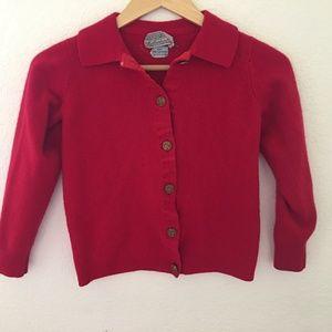 Vintage 100% Cashmere Sweater